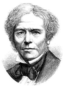 Michael Faraday Simple English Wikipedia The Free Encyclopedia