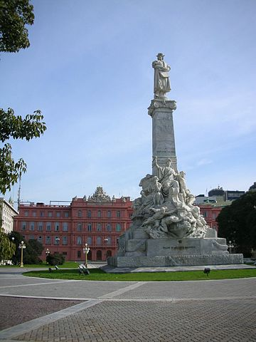 FileMonumento a Coln Buenos Airesjpg  Wikimedia Commons