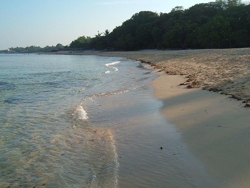 Pangasinan tourist spots, Pangasinan travel guide, Patar Beach