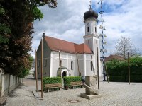 St. Vitus (Au in der Hallertau)  Wikipedia