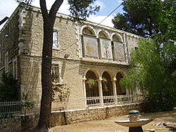 German Colony Jerusalem  Wikipedia