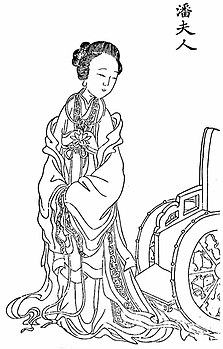 Pan Shu