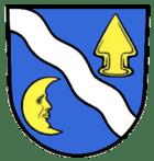Wappen der Gemeinde Waldbronn