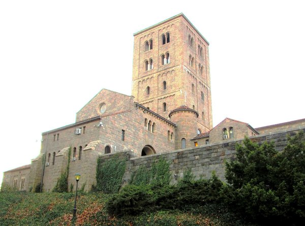 Cloisters - Wikipedia