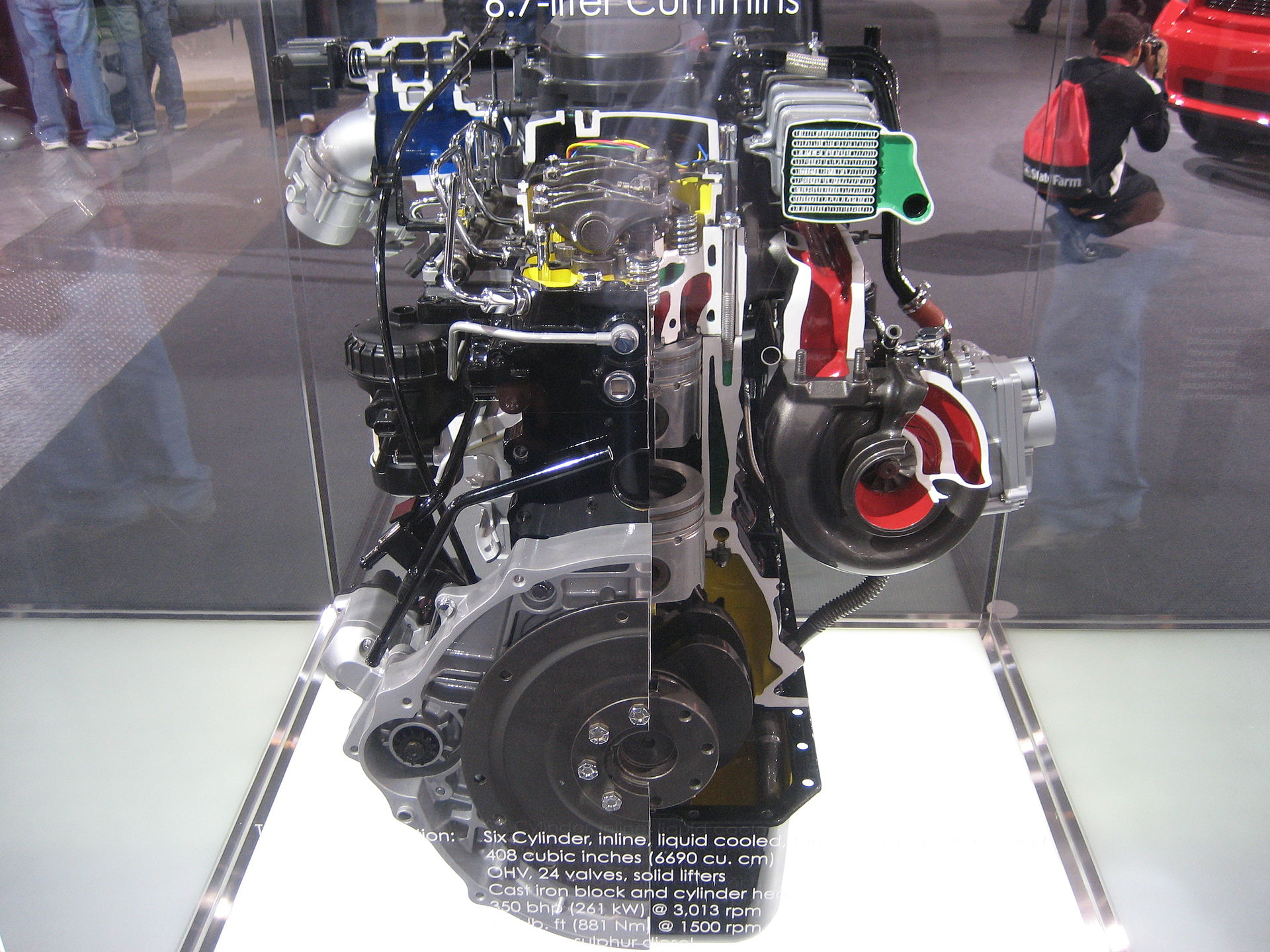 Dodge Dakota 3 9 Engine Diagram Also Dodge Cummins 5 9 Engine Diagram