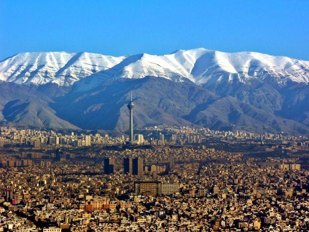 Tehran Museums