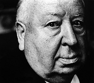 Alfred Hitchcock (source : wikipedia)
