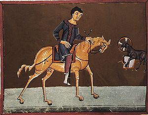 The forth horseman