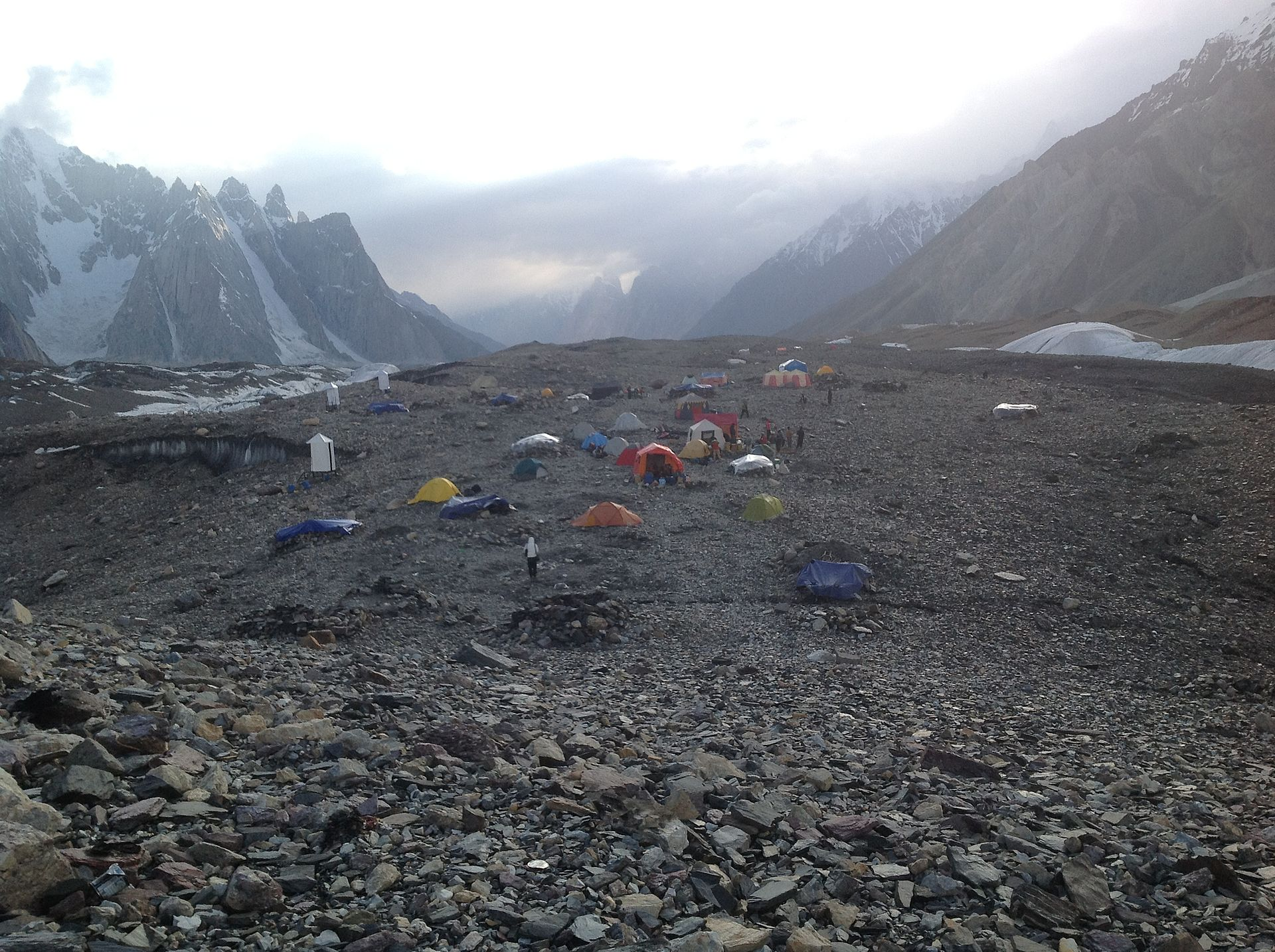 Concordia Karakoram  Wikipedia