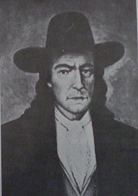 José Gabriel Condorcanqui Noguera