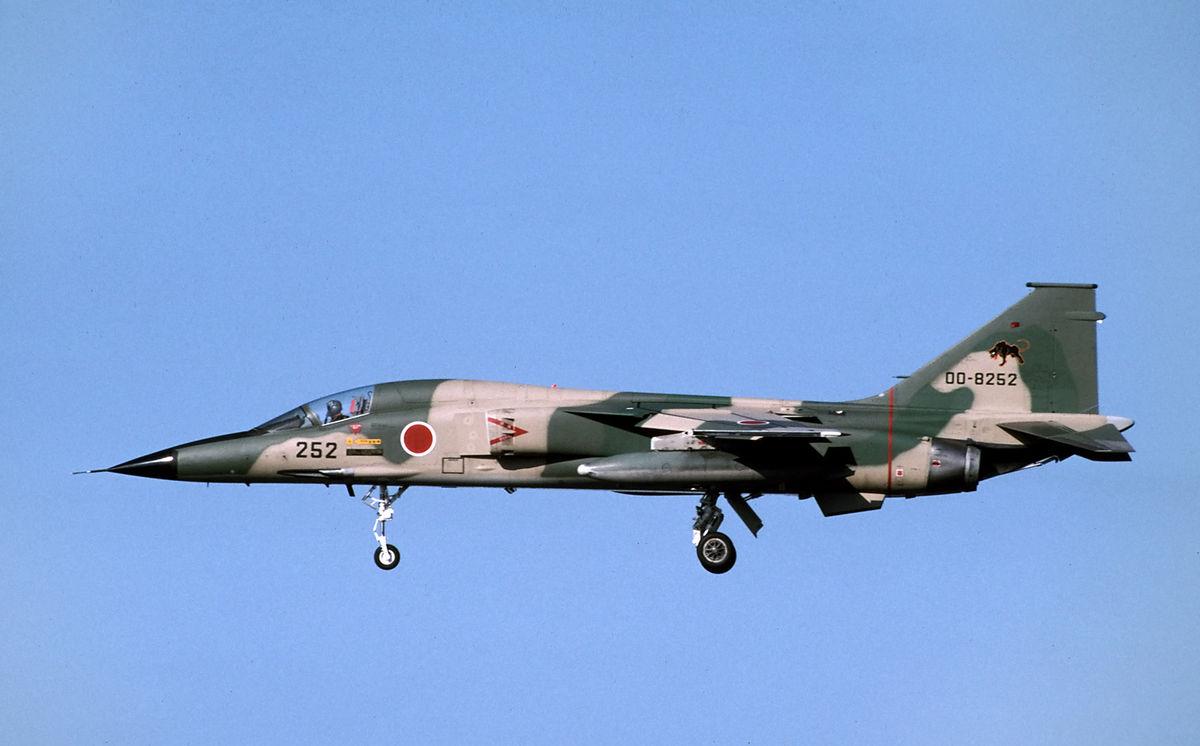 F-1 (航空機) - Wikipedia