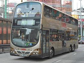 九龍巴士2號線 - 維基百科。自由的百科全書