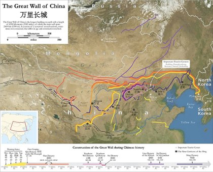 File:Map of the Great Wall of China.jpg