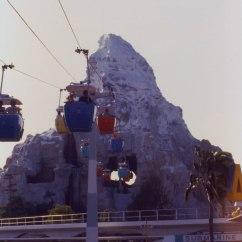 Wheelchair Jump High Backed Chair Covers Matterhorn Bobsleds - Wikipedia