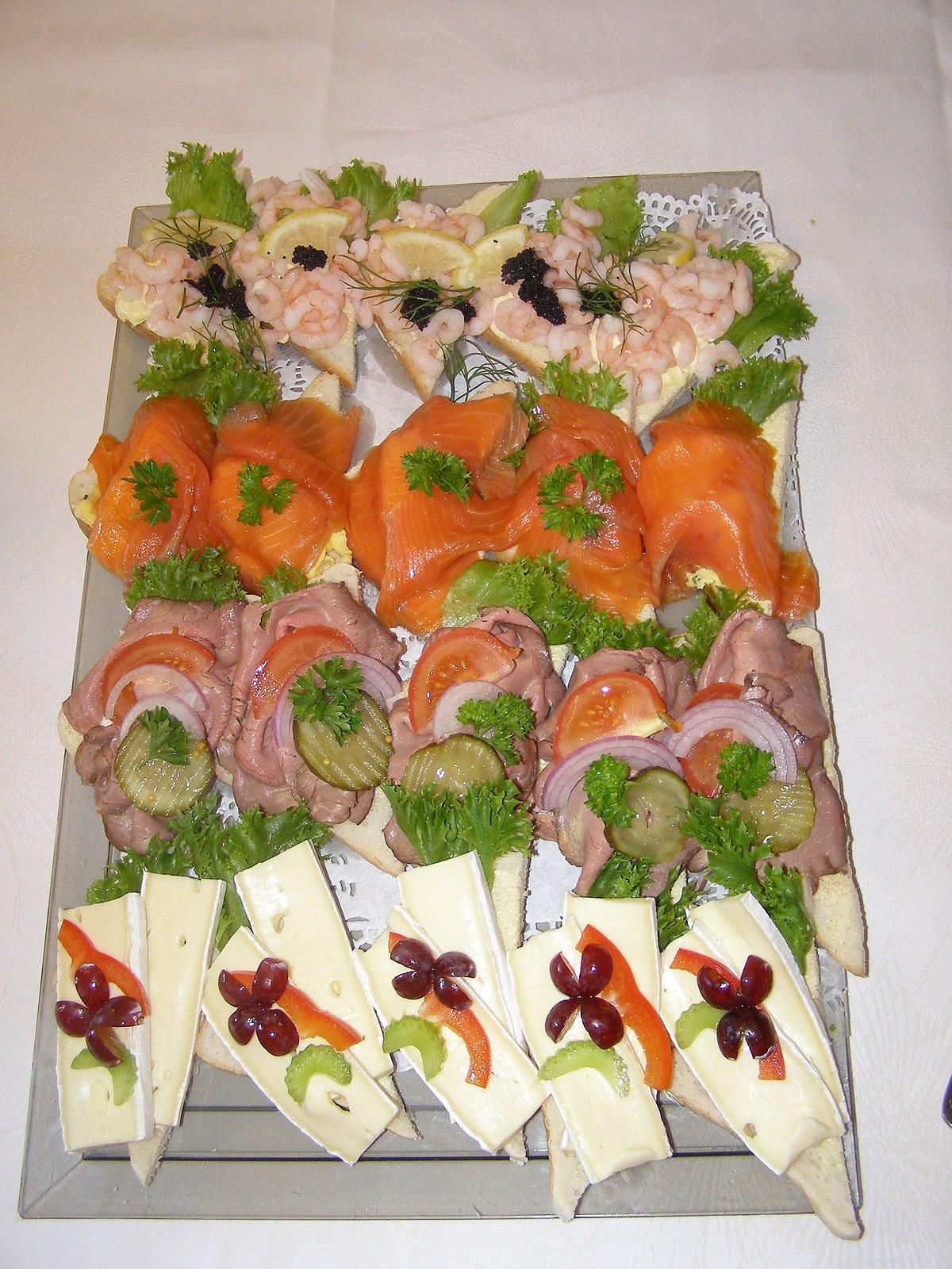 Cucina Norvegese