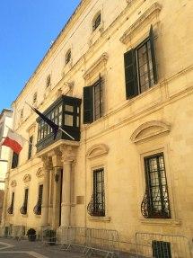 Palazzo Parisio Valletta - Wikipedia