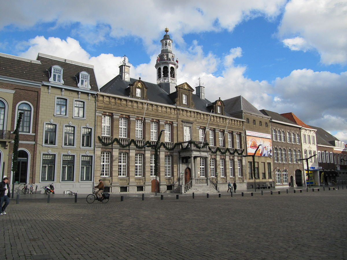 Roermond Travel Guide At Wikivoyage