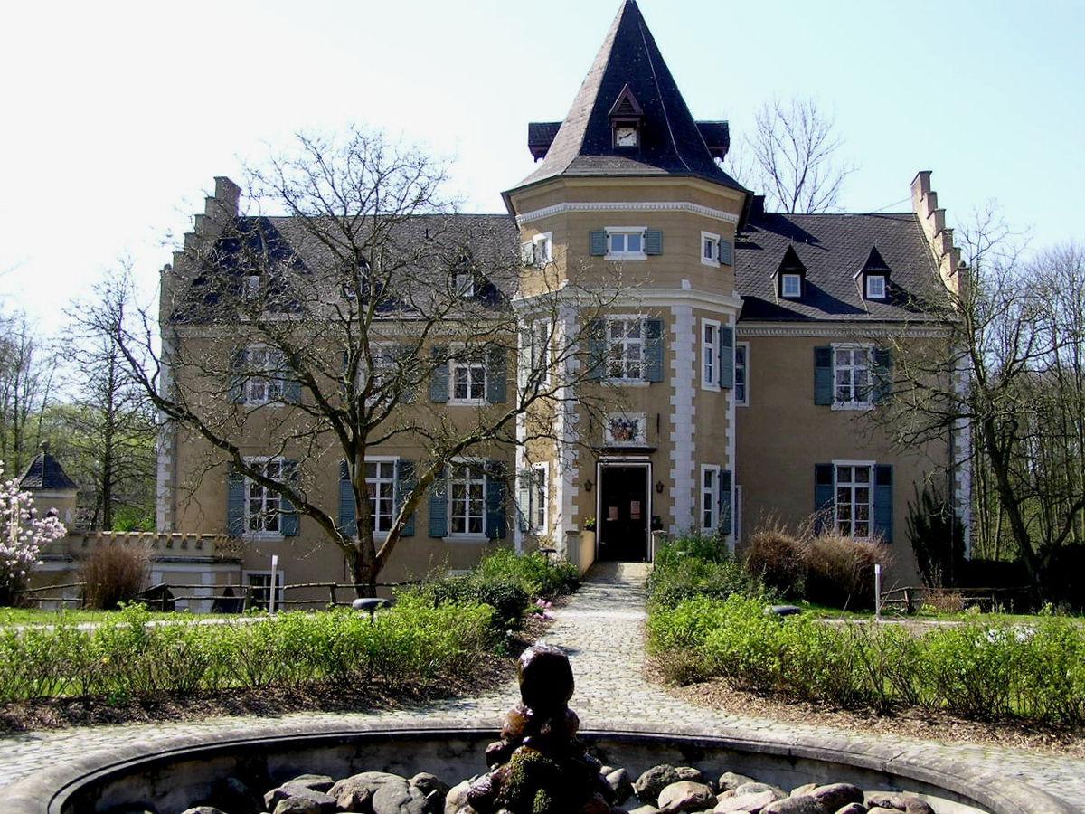 Schloss Westhusen  Wikipedia