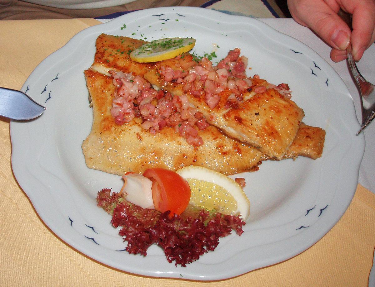 Hamburger Kche