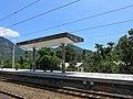 山里車站 - 維基百科,自由的百科全書