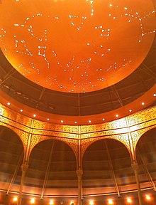 Teatro arquitectura  Wikipedia la enciclopedia libre