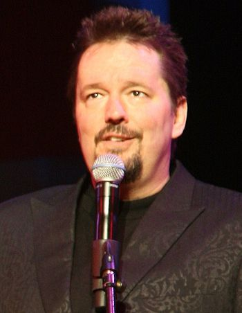 English: Terry Fator