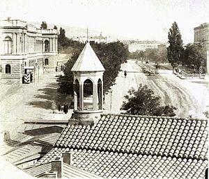 Tiflis.
