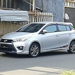 New Yaris Trd Sportivo Manual Kekurangan Grand Veloz 1.3 Toyota (xp150) - Wikipedia