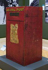 wikipedia talk translation airmail