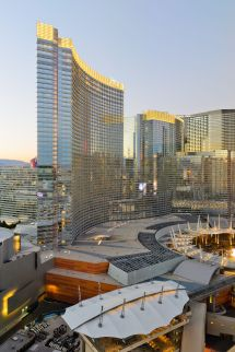 Aria Resort And Casino - Wikipedia