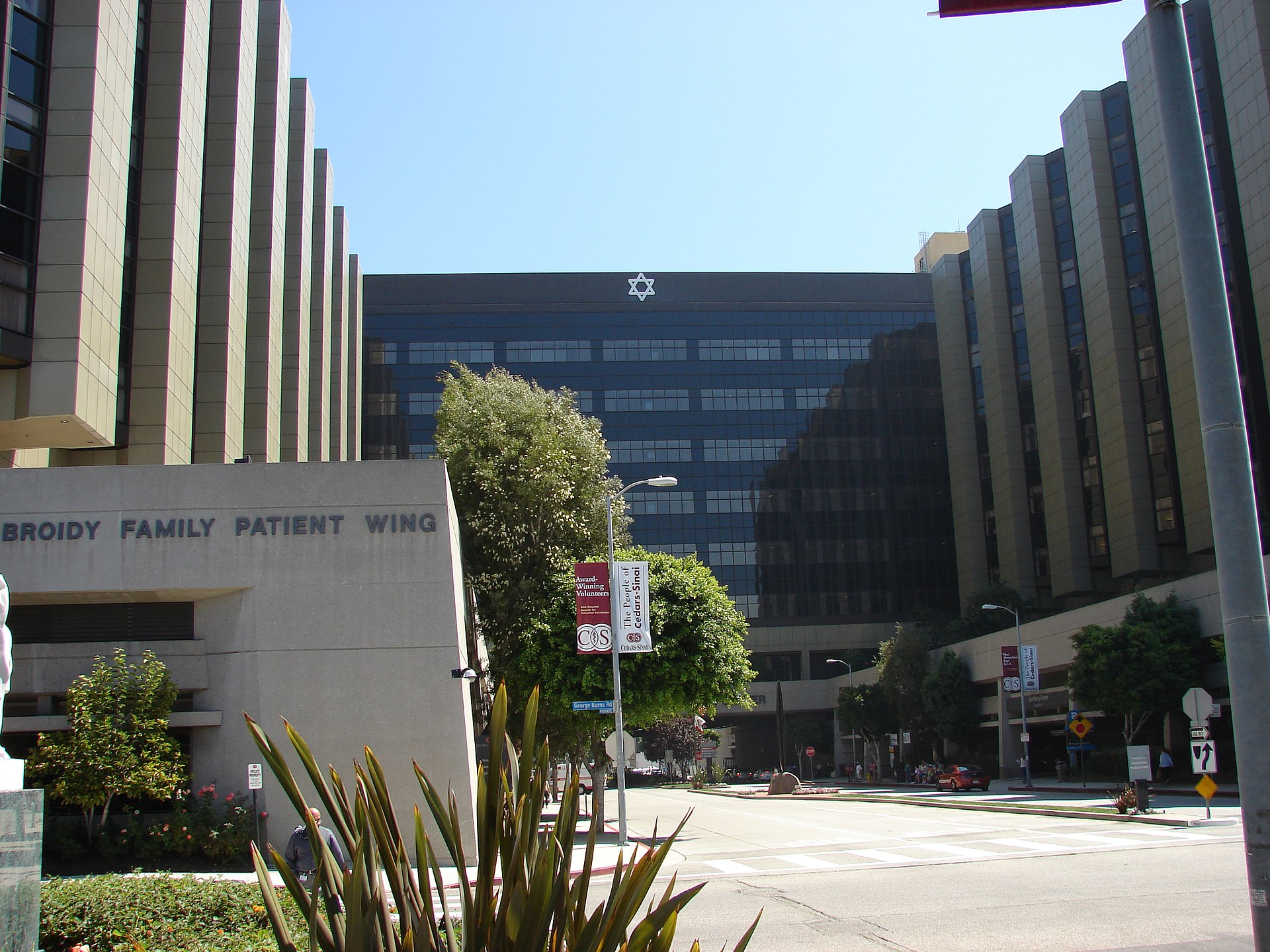 CedarsSinai Medical Center  Wikipedia