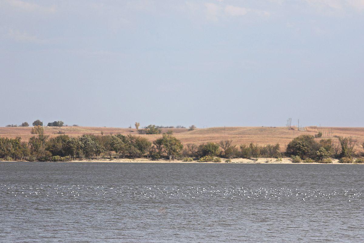 Council Grove Lake  Wikipedia