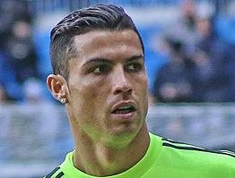 Cristiano Ronaldo entrenando (crop) (cropped).jpg