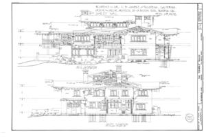 File:Gamble House, 4 Westmoreland Place, Pasadena, Los