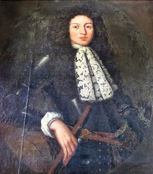 Ludwig Casimir 1598-1643