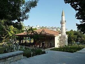 Mangalia Mosque