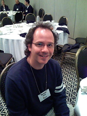Michael Geist, is a Canadian academic, and the...