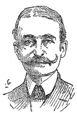 Gaston Pollonnais — Wikipédia