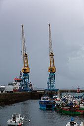 Port De Brest Wikipdia