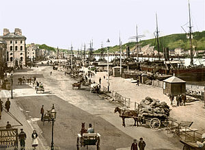 History Of Waterford Wikipedia