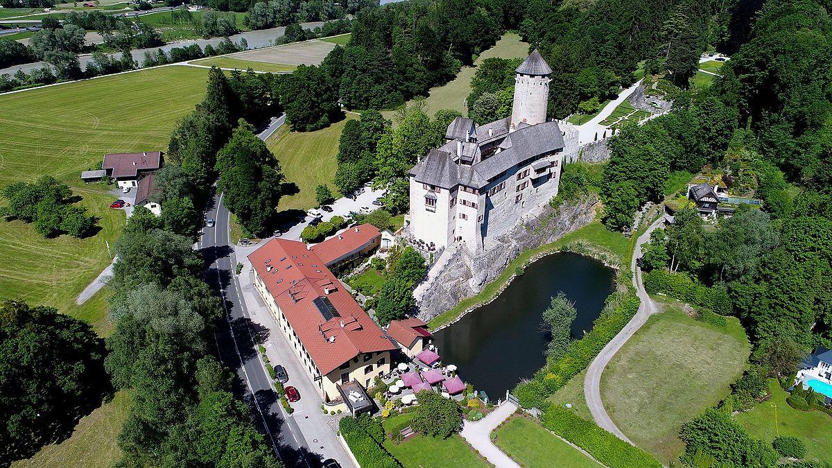 Schloss Matzen Reith im Alpbachtal  Wikipedia