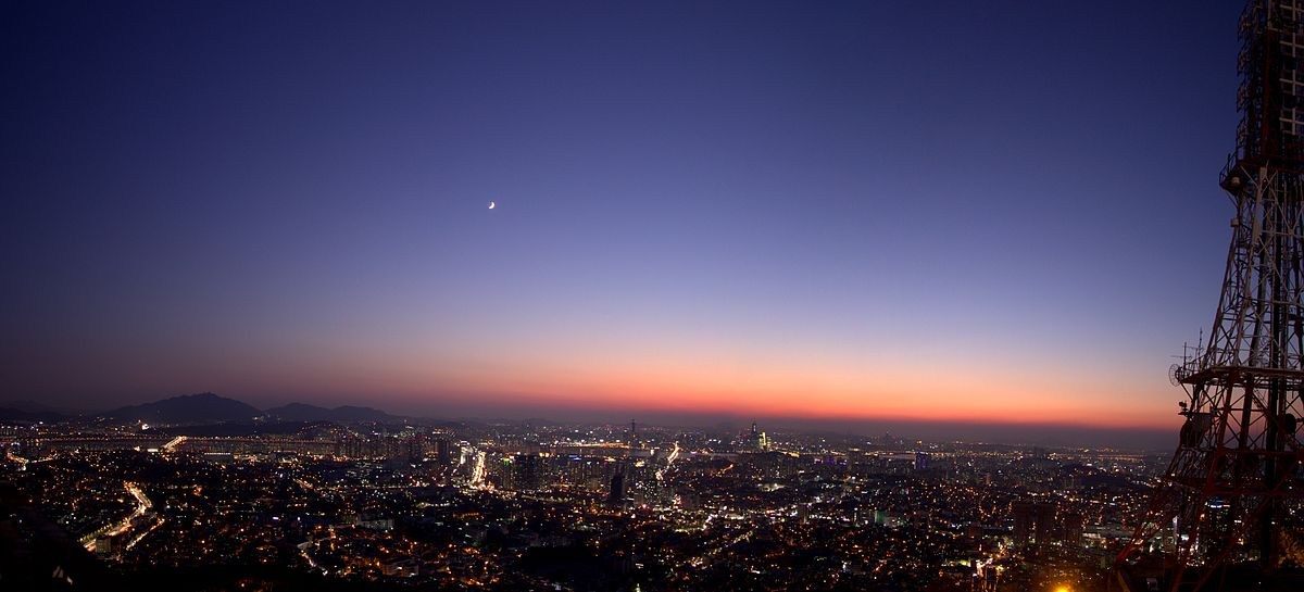 London Desktop Wallpaper Hd Namsan Seoul Wikipedia