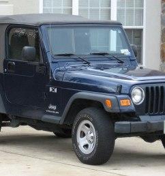 1998 sahara jeep wrangler fuse diagram [ 1200 x 743 Pixel ]