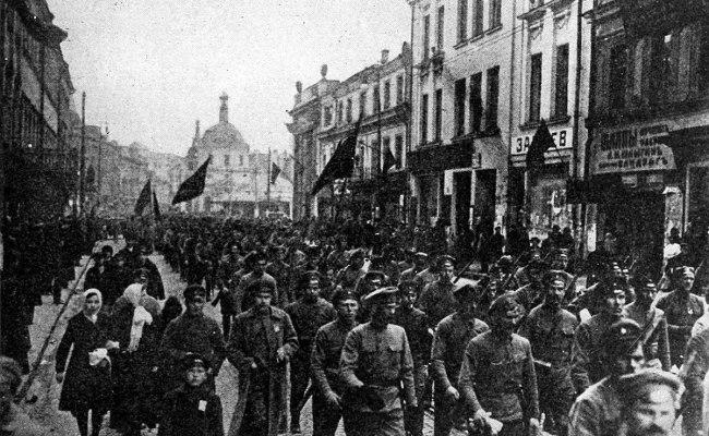 Revolutions Of 1917 1923 Wikipedia