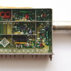Tv Tuner Card Circuit Diagram 2002 Land Rover Discovery Radio Wiring Wikipedia