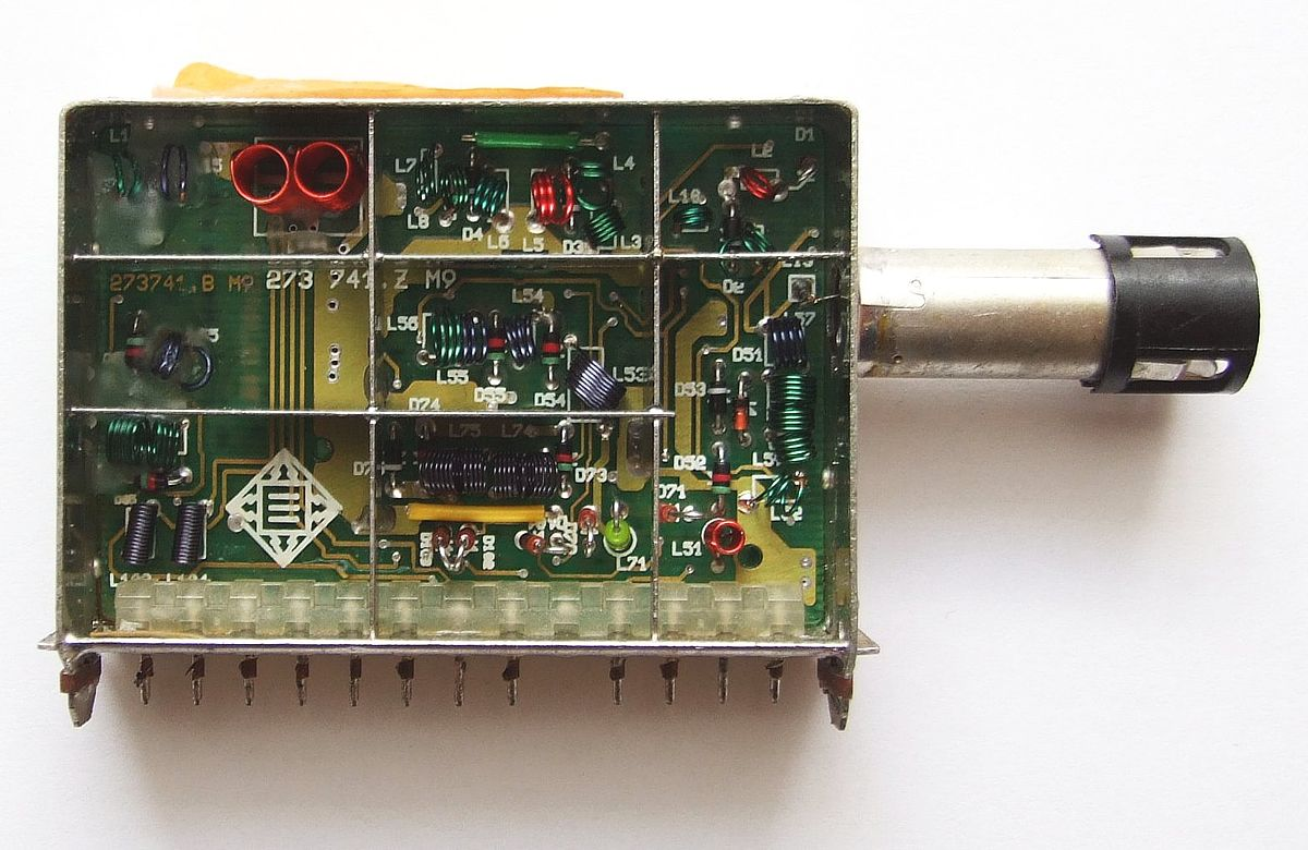 tv tuner card circuit diagram server room layout radio wikipedia