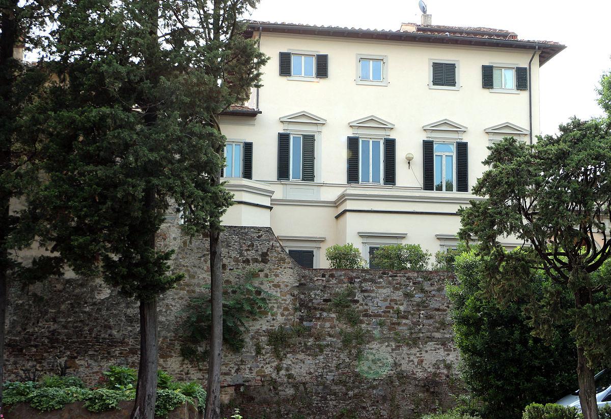 Villa dellOmbrellino  Wikipedia