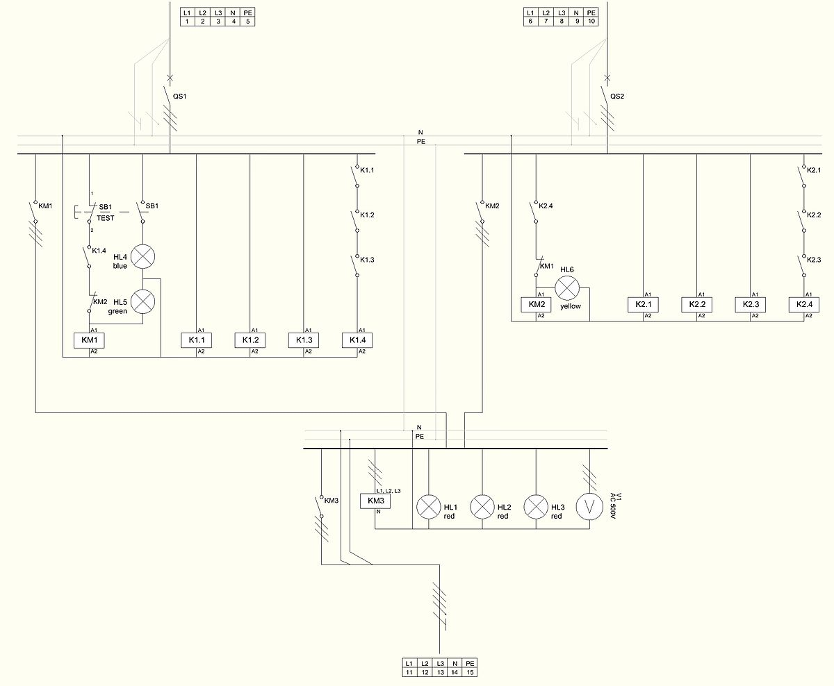 hight resolution of home automatic transfer switch wiring diagram