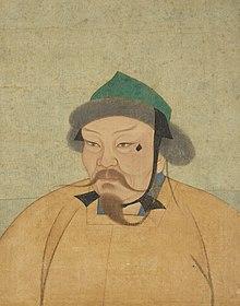 Ögedei Khan - Wikipedia