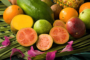 ARS guava